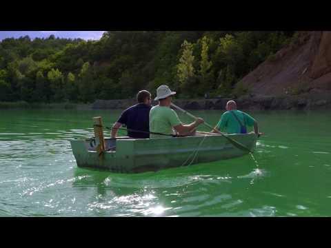 UNEXMIN: Underwater Explorer for Flooded Mines