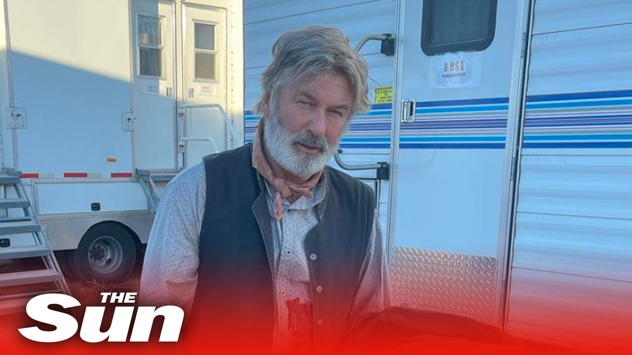 Download Alec Baldwin's 'Rust' 911 call released after fatal incident on movie set