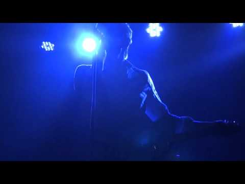 Spoon - Don't You Evah (live in Rio at Sacadura 154 - 2015-10-15)