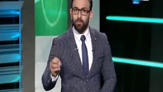 نمبر وان   حلقة 6 مارس 2019   ضيف الحلقة حمزة الجمل