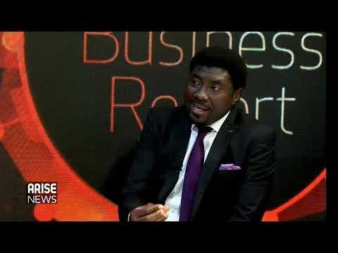 Oil & Gas analyst, Meka Olowola Speaks on the total oil revenue