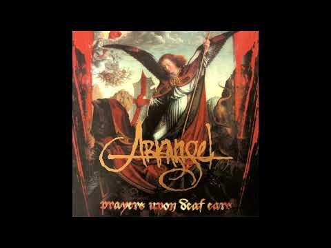 Arkangel - Prayers Upon Deaf Ears (Full Ep) - 1998