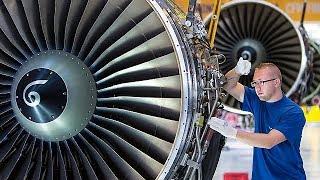 C'est le moteur d'avion le plus produit au monde