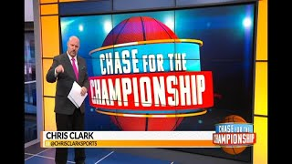 Chase for the Championship | Jan. 16