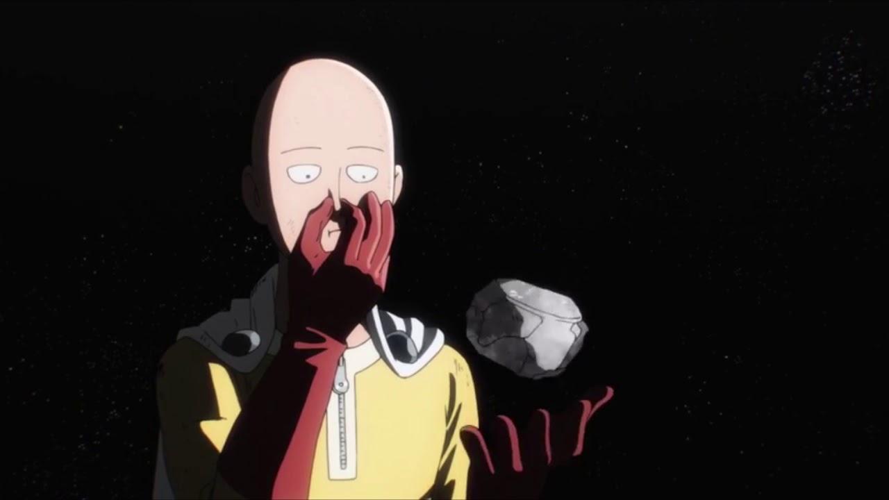 11 Fakta Saitama One Punch Man Yang Belum Kamu Tahu