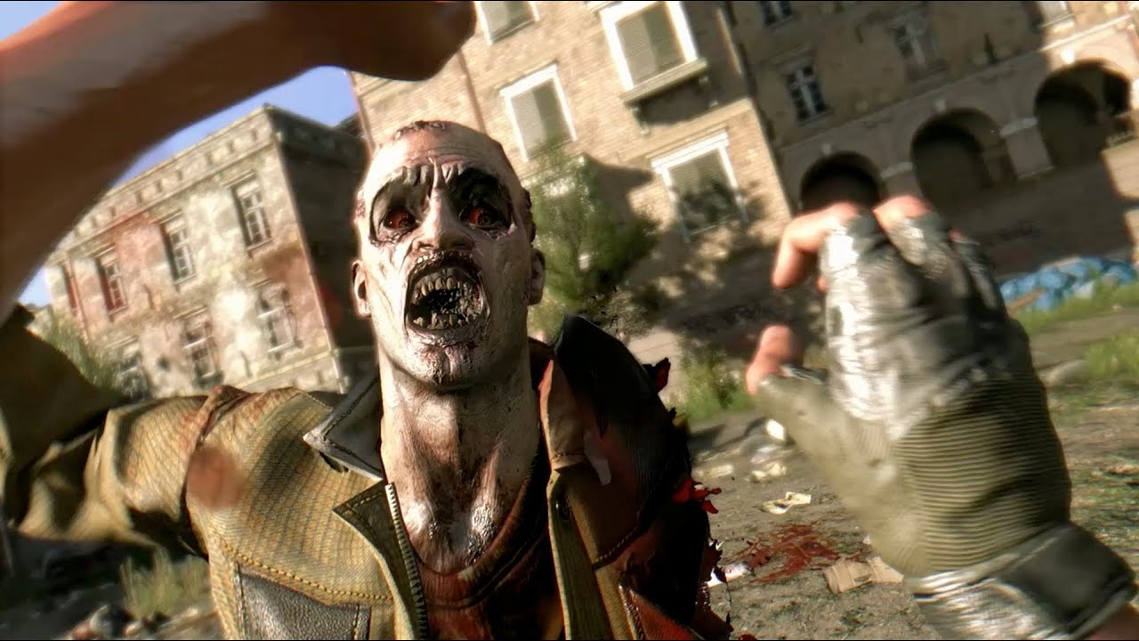 Dying Light - E3 2014 Trailer