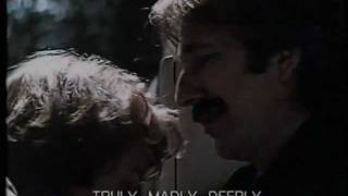 Truly Madly Deeply (1990) Roadshow Home Video Australia Trailer