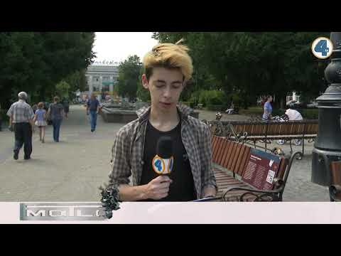 TV-4: Тернопільська погода на 16 серпня 2019 року
