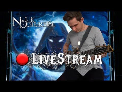 🔴QUICK Q&A, Come Hangout! - Nik Nocturnal