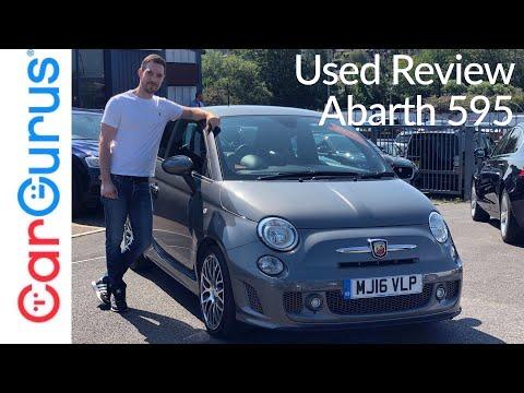 Abarth 500/595 Used Review: Why Fiat's hot hatch is a good used buy | CarGurus UK