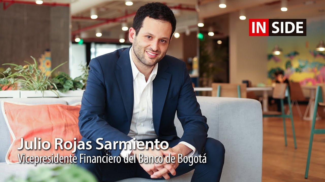 Julio Rojas Sarmiento