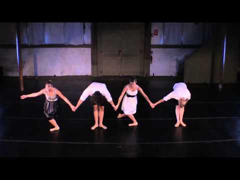 Great Friends Dance Festival July 18, 2015 part 1