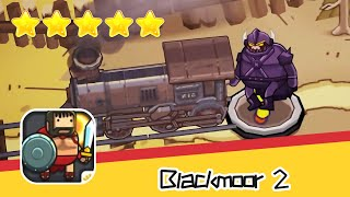 Blackmoor 2 NAMELESS Level 3 Walkthrough Co Op Multiplayer Hack & Slash Recommend index five stars