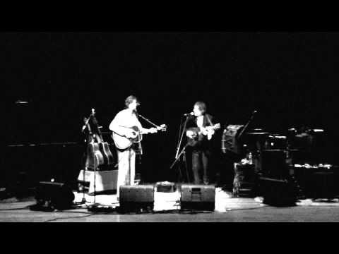 The Milk Carton Kids Live in Grand Rapids...