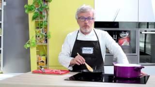 Le Delizie di Leonardo #32 - Pasta Speck e Asparagi