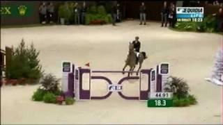 Genève 2011/12/11 Coupe du Monde CSI 5* 1,60 m Jump-Off