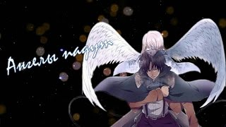 AMV|Аниме клип|Shingeki no Kyojin| Вторжение Титанов - Без крыльев ангелы падут