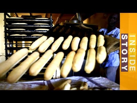 Anger over the rising price of bread in Sudan 🇸🇩 | Inside Story