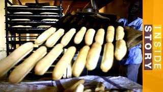 Anger over the rising price of bread in Sudan 🇸🇩 | Inside Story thumbnail
