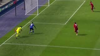 Alisson error vs Leicester  6c38c4a072a7d