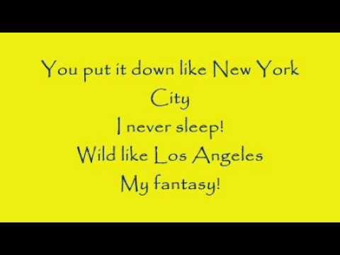 Pitbull feat. Chris Brown - International Love (Lyrics)