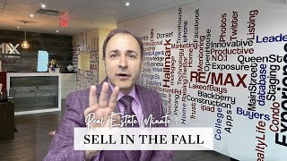 Sell In The Fall!