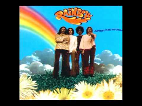 Rainbow - Does Your Head Needs Straightening? [1968]
