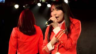 2014年4月20日に行われた クレレコアイドル見本市!WHY@DOLL Link'sラス...