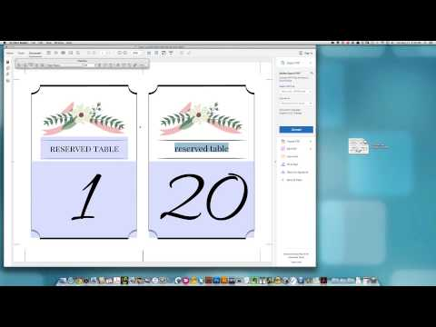 How To Make Changes To An Editable PDF Using Adobe Acrobat Reader