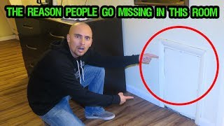 (GHOST ACTIVITY) VIRGINIA'S MOST CURSED MOTEL AT 3AM!
