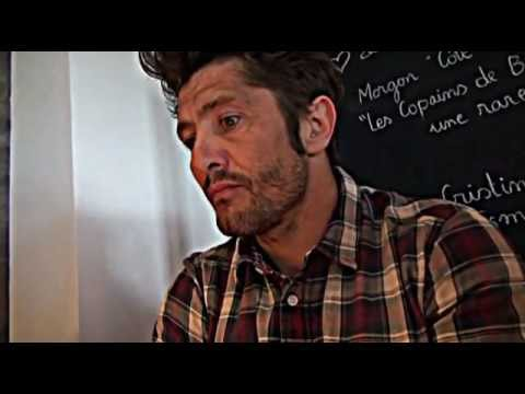 Interview de Bixente Lizarazu 22/05/2013