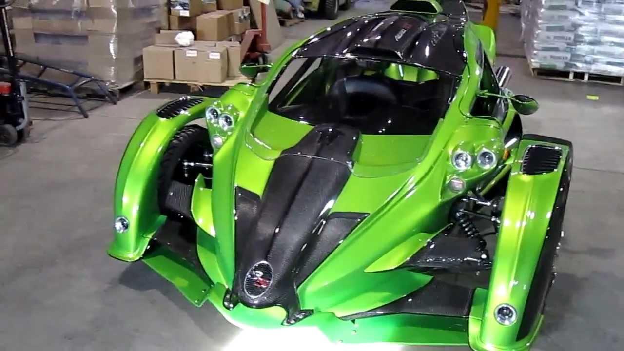 T Rex Car For Sale Craigslist