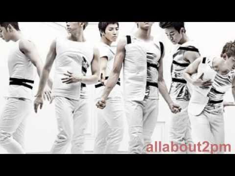 2PM -  Heartbeat (Japanese Version)