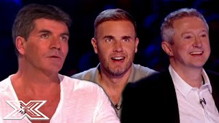 POWERFUL Auditions That SHOCKED And SURPRISED The Judges | X Factor Global