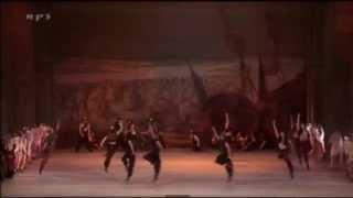 'Половецкие пляски' из оперы 'Князь Игорь'  А. Бородина