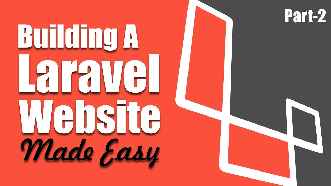 Projects In Laravel | Build A Website With October CMS | Part 2 | Eduonix