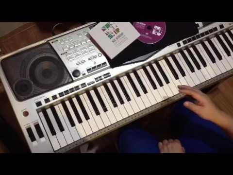 Tuhanku Hebat - NDC WORSHIP - Intro Piano Tutorial