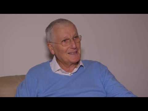 Former Bear Bob Willis on loving life at Edgbaston