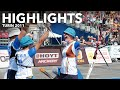 Outdoor World Championships 2011 - Turin - Highlight Magazine