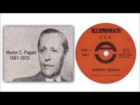 Myron C Fagan: The Illuminati and the CFR [1967]