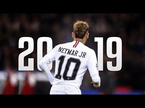 Neymar Jr - NeyMagic - Skills Show  | HD