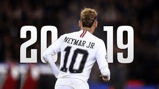 Neymar Jr 2018/19 - NeyMagic - Skills Show 2019 | HD