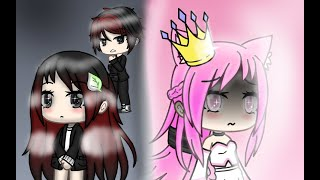 ◇Secretly A Princess // ♡Gacha Life Mini Movie♡ // Gacha Balloon◇