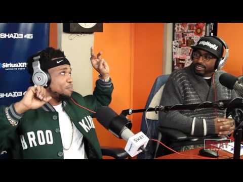 Curren$y Freestyles Effortlessly + Talks staying Successfully Independent & How He Writes Songs