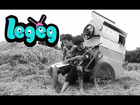 """Film Ngapak Purbalingga """"PR Untuk Kita"""" #Legeg_Squad"""