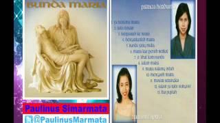 Lagu Katolik ( 13 Lagu Nyanyian Rohani )  BUNDA MARIA