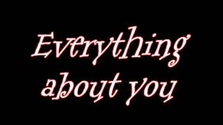 I hate everything about you - Three Days Grace lyrics