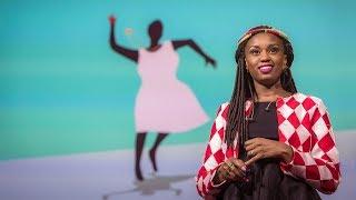 Fun, fierce and fantastical African art | Wanuri Kahiu thumbnail