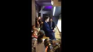 Mercredi Family  - Et si on carillonnait - Douai mai 2015