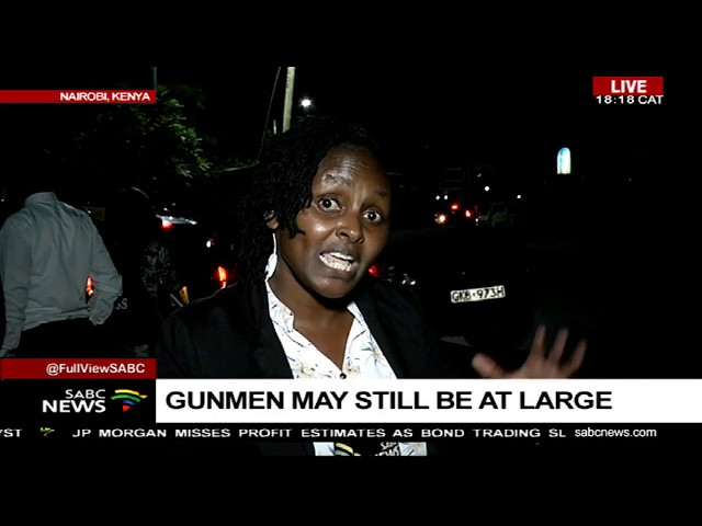 Number of casualties following the Kenya attack to be confirmed: Sarah Kimani